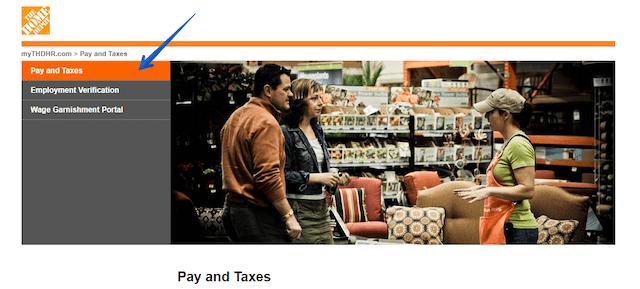 mythdhr Pay and Taxes